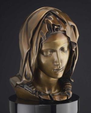 Madonna Bronze available on special order